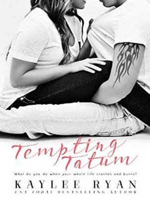 Tempting Tatum (CD-Audio)