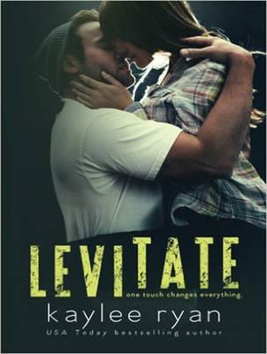 Levitate (CD-Audio)