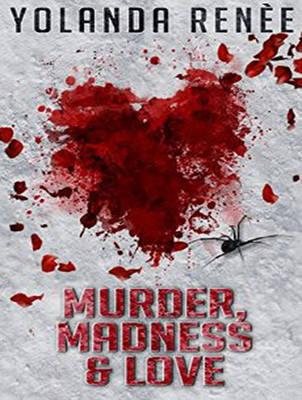 Murder, Madness & Love - Detective Quaid Mysteries 1 (CD-Audio)