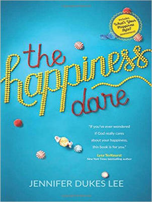 The Happiness Dare: Pursuing Your Heart's Deepest, Holiest, and Most Vulnerable Desire (CD-Audio)