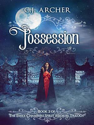 Possession - Emily Chambers Spirit Medium 2 (CD-Audio)