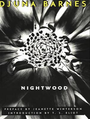 Nightwood (CD-Audio)