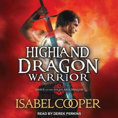 Highland Dragon Warrior - Dawn of the Highland Dragon 1 (CD-Audio)