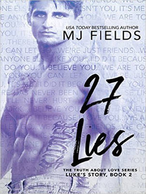 27 Lies: Luke's Story - Truth About Love 2 (CD-Audio)
