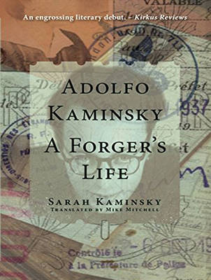 Adolfo Kaminsky: A Forger's Life (CD-Audio)