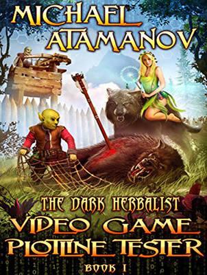 Video Game Plotline Tester - Dark Herbalist 1 (CD-Audio)