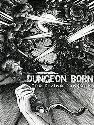 Dungeon Born - Divine Dungeon 1 (CD-Audio)