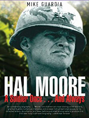 Hal Moore: A Soldier Once...and Always (CD-Audio)