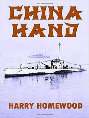 China Hand (CD-Audio)