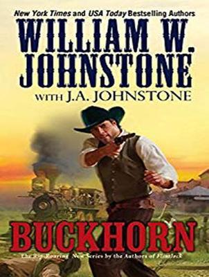 Buckhorn - Buckhorn 1 (CD-Audio)
