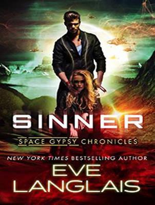 Sinner - Space Gypsy Chronicles 2 (CD-Audio)
