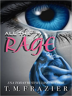 All the Rage (CD-Audio)