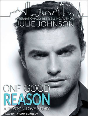 One Good Reason - A Boston Love Story 3 (CD-Audio)