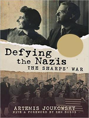 Defying the Nazis: The Sharps' War (CD-Audio)