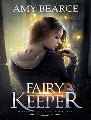 Fairy Keeper - World of Aluvia 1 (CD-Audio)