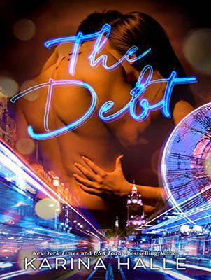 The Debt (CD-Audio)