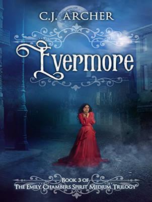 Evermore - Emily Chambers Spirit Medium 3 (CD-Audio)