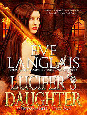Lucifer's Daughter - Princess of Hell 1 (CD-Audio)