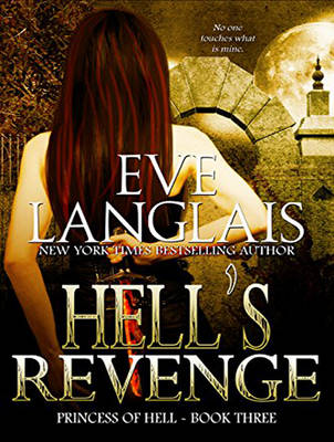 Hell's Revenge - Princess of Hell 3 (CD-Audio)