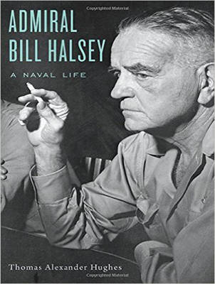 Admiral Bill Halsey: A Naval Life (CD-Audio)
