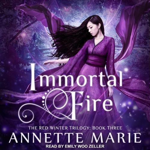 Immortal Fire - Red Winter 3 (CD-Audio)