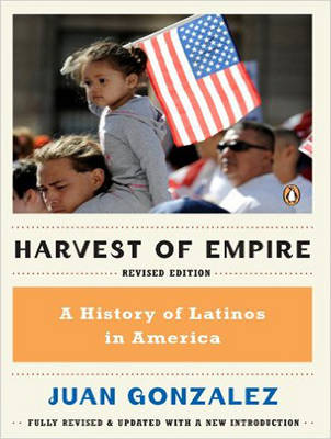 Harvest of Empire: A History of Latinos in America (CD-Audio)