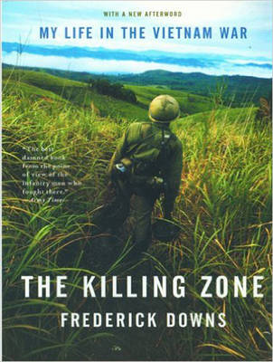 The Killing Zone: My Life in the Vietnam War (CD-Audio)