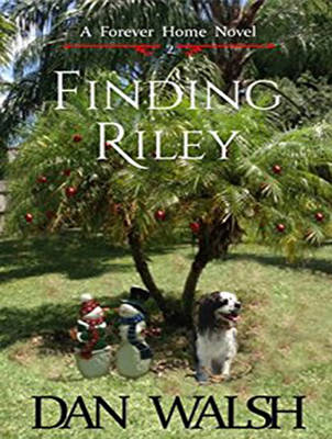 Finding Riley - Forever Home 2 (CD-Audio)