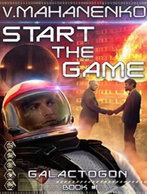 Start the Game - Galactogon 1 (CD-Audio)