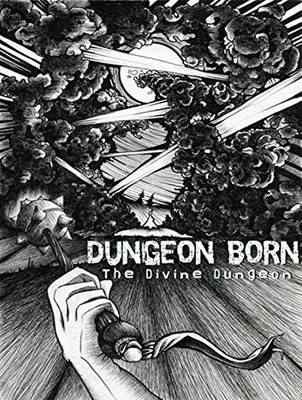 Dungeon Born - Divine Dungeon 1 (CD-Audio)