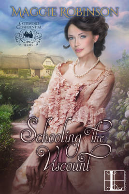 Schooling the Viscount (Paperback)