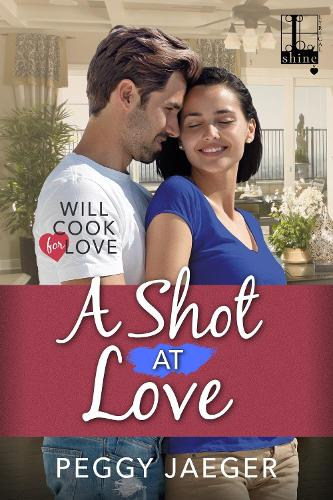 A Shot At Love, A (Paperback)