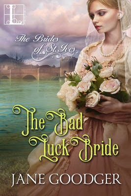 The Bad Luck Bride (Paperback)