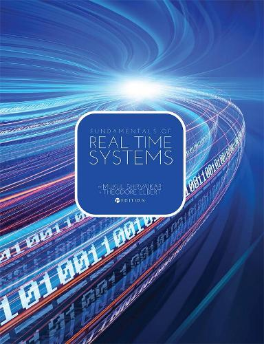 Fundamentals of Real Time Systems (Paperback)