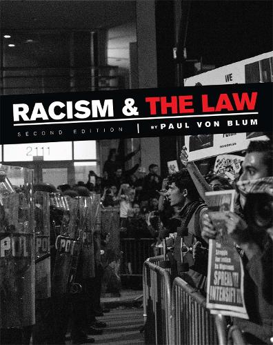 Racism and the Law (Paperback)