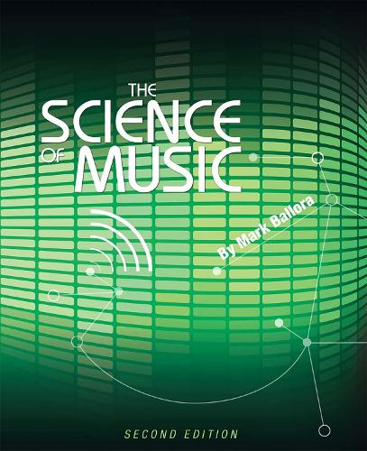 The Science of Music (Paperback)