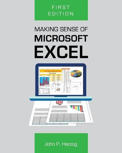 Making Sense of Microsoft Excel (Paperback)