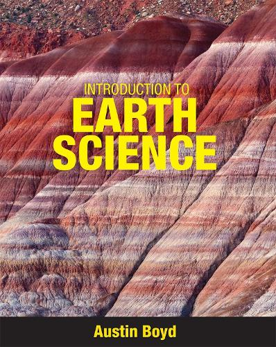 Introduction to Earth Science (Paperback)