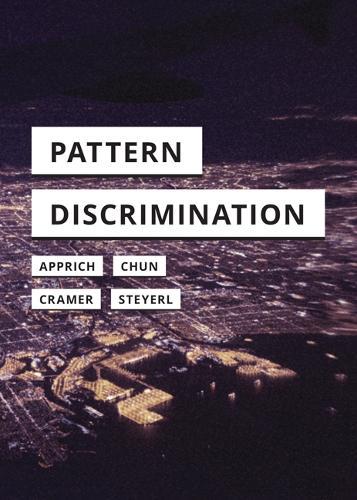 Pattern Discrimination (Paperback)