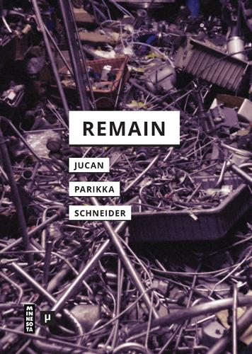 Remain - In Search of Media (Paperback)