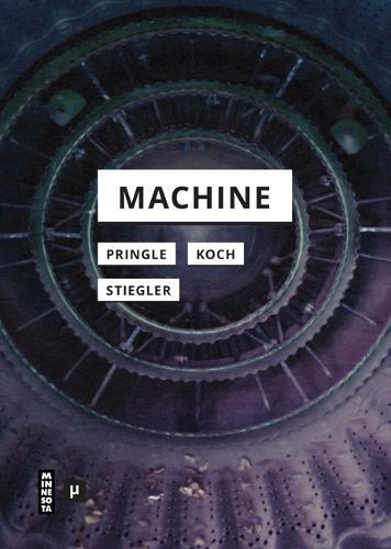 Machine (Paperback)