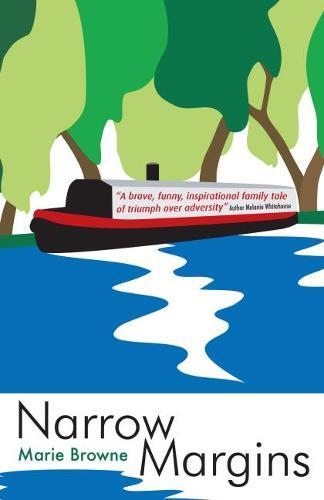 Narrow Margins: The Narrow Boat Books - The Narrow Boat Books 1 (Paperback)