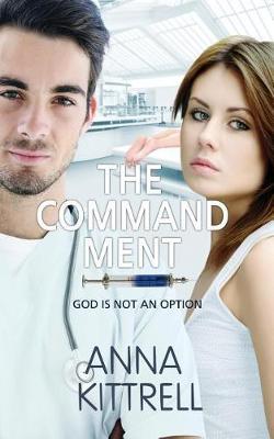 The Commandment (Paperback)