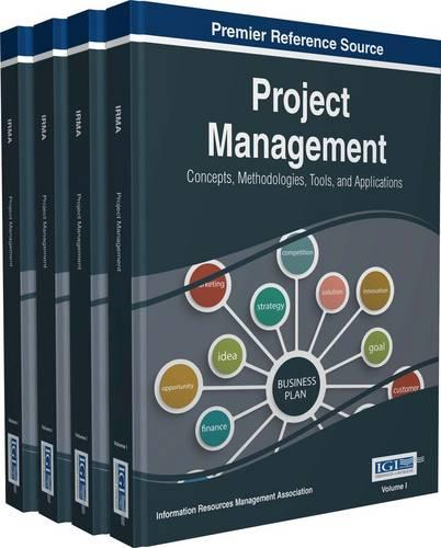 project management in the novel the goal by em golbott