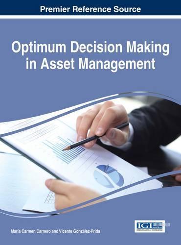 Optimum Decision Making in Asset Management - Advances in Logistics, Operations, and Management Science (Hardback)
