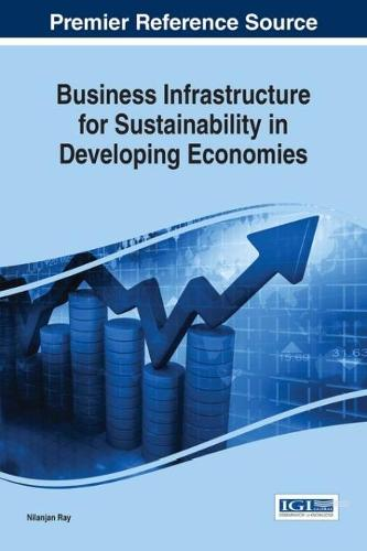 Business Infrastructure for Sustainability in Developing Economies - Advances in Finance, Accounting, and Economics (Hardback)