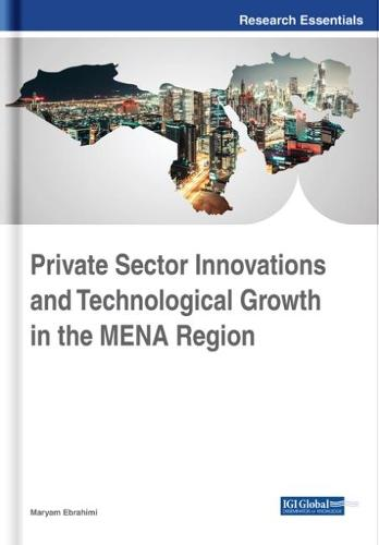 Private Sector Innovations and Technological Growth in the MENA Region (Hardback)