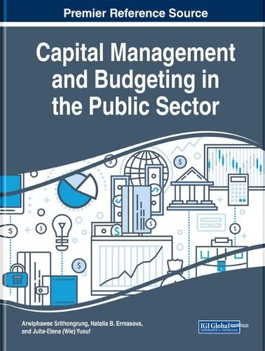 Capital Management and Budgeting in the Public Sector - Advances in Public Policy and Administration (Hardback)