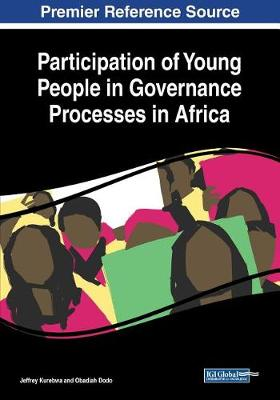 Participation of Young People in Governance Processes in Africa (Paperback)