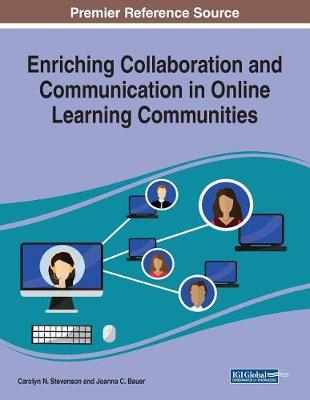 Enriching Collaboration and Communication in Online Learning Communities (Paperback)